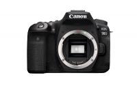 Canon EOS 90D DSLR Camera - Body Only 30 Megapixels Photo
