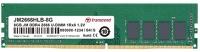 Transcend JetRam 16GB DDR4 2666MHz U-Dimm CL19 Memory Module Photo
