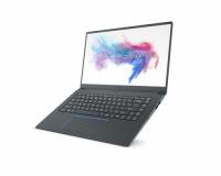 MSI PS63 laptop Photo