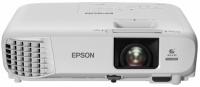 Epson EB-U05 3400 ANSI Lumens 3LCD WUXGA Desktop Projector - White Photo