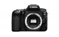 Canon EOS 90D DSLR Camera & EF-S 18-55mm f/3.5-5.6 IS STM Photo