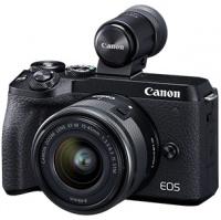 Canon EOS M6 MarkII 15-45 Kit Photo