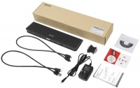 Unitek USB 3.0 Universal Notebook Docking Station - Black Photo