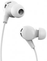 Orico SoundPlus RP1 3.5mm In-Ear Music Headphones - White Photo