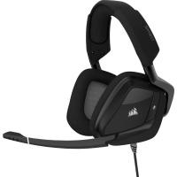 Corsair VOID RGB ELITE USB Premium Gaming Headset with 7.1 Surround Sound - Carbon Photo