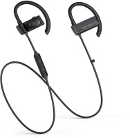TaoTronics Wireless Stereo Bluetooth 5.0 IPX5 In-ear Headphones - Black Photo