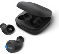 "TaoTronics - TWS Wireless Bluetooth 5.0""-Ear Headset - Black Photo"