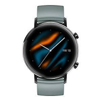 Huawei Watch GT 2 Sport Edition 42mm Smartwatch - Lake Cyan Photo