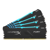HyperX Kingston Technology - Fury 16GB DDR4-3466 CL16 1.2v - 288pin Memory Module Photo