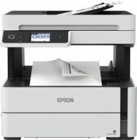 Epson - EcoTank M3140 4-in-1 Mono Eco Tank Printer Photo