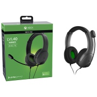 PDP - LVL 40 Wired Stereo Headset Photo