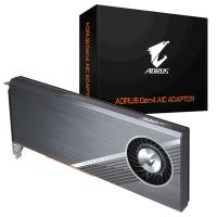 Gigabyte - AORUS Gen4 AIC Adaptor Photo