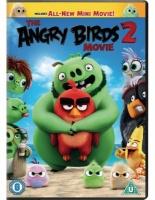 The Angry Birds Movie 2 Photo