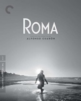 Criterion Collection: Roma Photo
