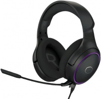Cooler Master - Masterpulse MH650 RGB Gaming Headset Photo