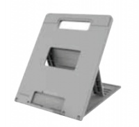 "Kensington Smartfit Easy Riser Go Adjustable Ergonomic Laptop Riser and Cooling Stand For up to 12-14"" Laptops Photo"