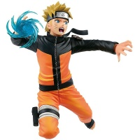 Banpresto - Naruto Shippuden Vibration Stars B: Uzumaki Naruto Figure Photo