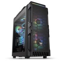 Thermaltake Level 20 RS ARGB Mid Tower Chassis Photo