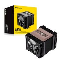 Corsair - A500 Dual Fan CPU Cooler Photo