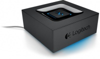 Logitech - Wirelss Speaker Adapter for Bluetooth Audio Devices Photo