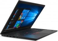 "Lenovo - ThinkPad E15 i5-10210U 8GB RAM 512GB M.2 2242 piecesie NVMe Win 10 Pro 15.6"" Notebook Photo"