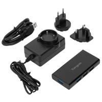 Targus 7-Port USB 3.0 Hub - Black Photo