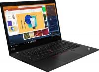 "Lenovo - X390 Yoga i7-8565U 16GB RAM 512GB SSD LTE Win 10 Pro 13.3"" Touch Notebook Photo"