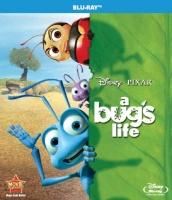 Disney A Bug's Life Photo