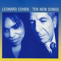 Leonard Cohen - Ten New Songs Photo