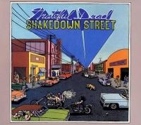 Grateful Dead - Shakedown Street Photo