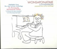 John Lennon - Wonsaponatime Photo
