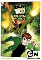 Ben 10 Alien Force:V5 - Photo