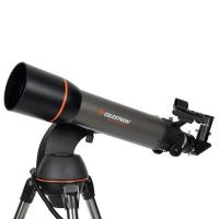 Celestron NexStar 102 SLT Refractor Telescope Photo