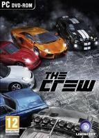 Ubisoft The Crew - -DVD PC Game PC Game Photo