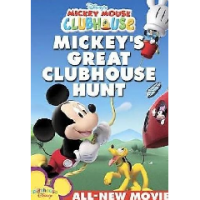 Disney Mickey's Great Clubhouse Hunt Photo