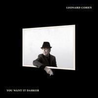 Leonard Cohen - You Want It Darker Photo