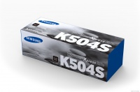Samsung Clt-K504S Black Toner Cartridge Photo