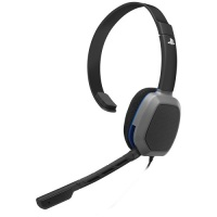 PDP: Afterglow LVL 1 Chat Headset LIC Photo