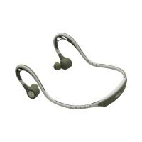 Remax Sports Neckband Wireless Bluetooth Headset RB-S20 Grey Photo