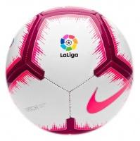 Nike LA Liga Pitch Soccer Ball Photo