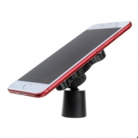 """2"""" 1 10W Qi Fast Wireless Charger Car Air Vent Dashboard Magnetic Holder Mount Photo"""