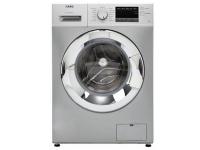 AEG L34173S 7KG Silver Front Loader Washing Machine Photo