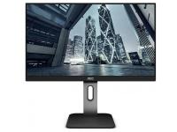 "AOC 23.8"" 24P1U LCD Monitor Photo"