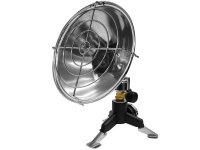 Alva Outdoor Dish Canister Heater Tripod Photo