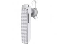 Astrum ET200 White Bluetooth Stereo Headset Photo