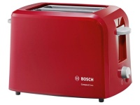 Bosch Toaster Compact Class - Red Photo