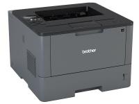 Brother High-Speed Monochrome Duplex Laser Printer Photo
