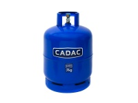 Cadac Gas 7KG Cylinder Photo