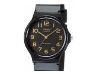 Casio Classic Analog Watch Photo