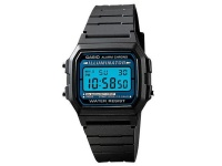 Casio Digital Mens Watch Photo
